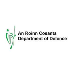 Dept of Defence Logo