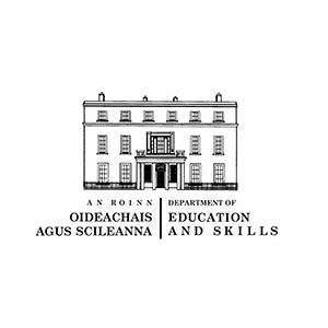 Dept of Education and Skills Logo