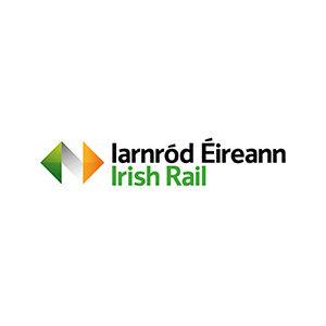 Irish Rail Logo