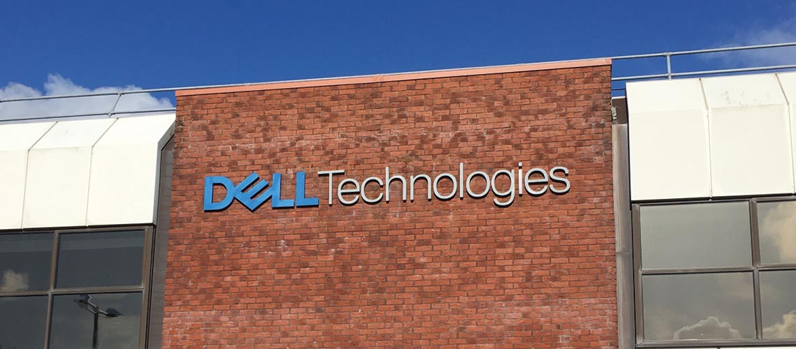 Dell Technologies Building