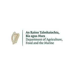 Dept of Agriculture Logo