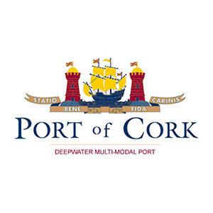 Port of Cork Logo